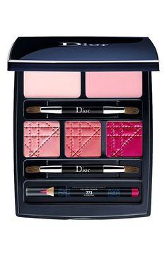 Dior Lip Palette