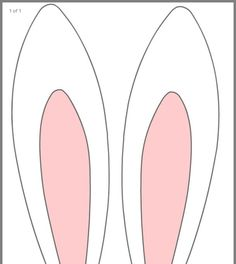 Easter Crafts, Crafts For Kids, Arts And Crafts, Diy Crafts, Bunny Ears Template, Magician Party, Slushie Recipe, First Fathers Day Gifts, Easter 2020