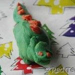 Trendy baking art for kids salt dough Ideas Crafts For Boys, Projects For Kids, Diy For Kids, Fun Crafts, Dinosaur Play, Kids Daycare, Paper Mache Crafts, Salt Dough, Preschool Crafts