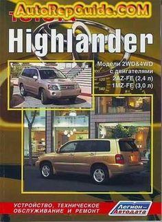 Download free toyota 1az fe 2az fe 1az fse repair manual download free toyota highlander 2wd 4wd manual image by fandeluxe Gallery