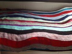 Mish Mash, Blanket, Handmade, Blankets, Craft, Comforter, Arm Work, Quilt, Hand Made