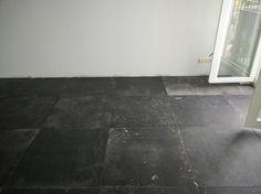 Vloertegels hardsteenlook 80x80 cm kronos green gate namur 8406
