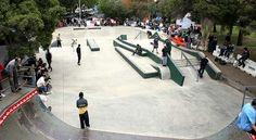 best city skateparks - Google Search