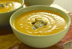'Tis the season of squash – and soup! Kobacha is a creamy, exceptionally sweet squash that is a cross between a sweet potato and pumpkin – but has wonderful flavor all its own.  Continue reading →