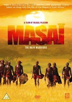 Masai: The Rain Warriors (2004)