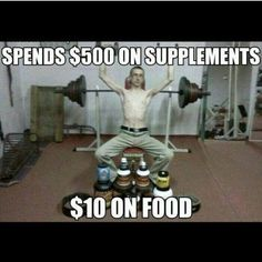 How To Pack On Muscle Mass like a Professional Bodybuilder ---- funny pictures hilarious jokes meme humor walmart fails Gym Humor, Workout Humor, Gym Memes, Bodybuilder, Really Funny Joke, Funny Stuff, Gym Stuff, Black And White Models, Haha