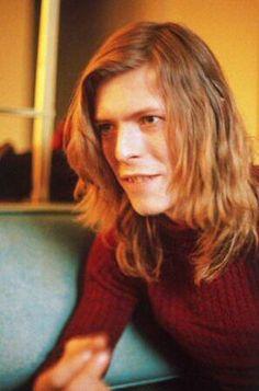 1971 - David Bowie