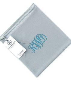 """Anti Tarnish Bag 8"""""""