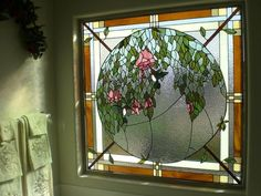 Hummingbird Window - by redlazer01
