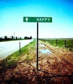 ¡Atrévete a ser feliz!