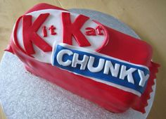 Kit Kat !!