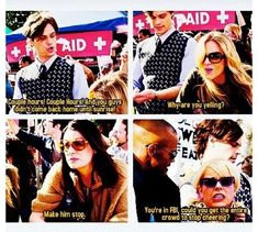 Criminal Minds, that time Reid babysat for J.J while they had a girls night out!! OMG I just love this so much!!