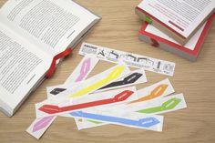 Innovative Bookmark
