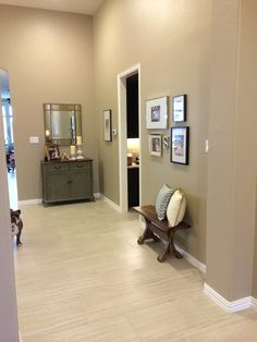 Balanced Beige, Sherwin Williams. Neutral Paint Colors, Interior Paint Colors, Cream Paint Colors, Wall Paint Colors, Paint Colors For Living Room, Paint Colors For Home, House Colors, Paint Themes, Balanced Beige Sherwin Williams