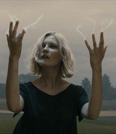 Melancholia, Lars Von Trier, 2011