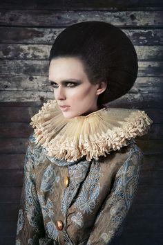 OSTRICH on Fashion Served