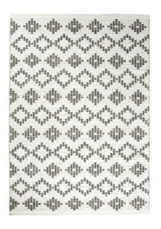 Topaz Ivory/Beige Hand Woven Area Rug