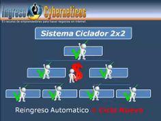 Ingresos Cyberneticos Tu Negocio - Ingresos Cyberneticos 2014