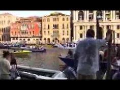 [세계의 축제] 03_이탈리아 곤돌라 축제