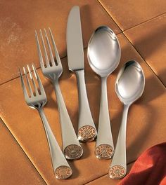 Cabelas Shotgun Shell Flatware, Dinnerware Glassware, Kitchen Dining, Home Cabin : Cabelas home-stuff Ammo Crafts, Bullet Crafts, Kitchen Dining, Kitchen Decor, Country Kitchen, My Dream Home, Household Items, Future House, Home Furniture