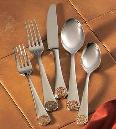 Cabela's 20-Piece Shotgun Shell Flatware, Dinnerware & Glassware, Kitchen & Dining, Home & Cabin : Cabela's