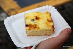 reteta de hencles sasesc hanklich henklesch Sweet Desserts, Sweet Recipes, Cheesecake, Sweets, Urban, Food, Ideas, Recipes, Tart