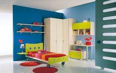Mia Home Design: 7 Tips Children Everlasting Room Decoration
