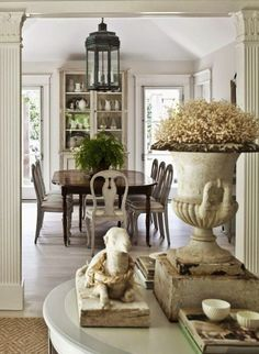 I love a neutral palette...a tone on tone room...neutral colors have many advantages as a design color choice. They are colors which are liv...