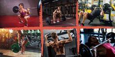 Best German Volume Training Program For Beginners - BFG Muscle Split Workout Routine, Shoulder Workout Routine, Best Shoulder Workout, Push Workout, Workout Splits, Best Ab Workout, Abs Workout Routines, Biceps Workout, Shoulder Exercises