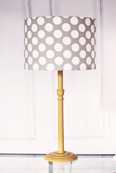 Lamp shades, grey lampshade, handmade lampshade, childrens lighting, nursery decor, fabric lamp shade, by ShadowbrightLamps on Etsy https://www.etsy.com/uk/listing/250726510/lamp-shades-grey-lampshade-handmade