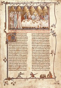 Now in Public Domain -- British Library Catalogue of Illuminated Manuscripts