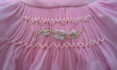 Little Heirloom Angels – All things smocking and heirloom