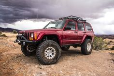 X-Max Fender Flares | Moab Outfitters