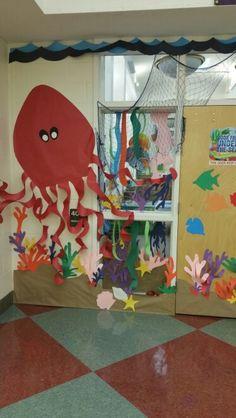 Under the Sea Book Fair 2015