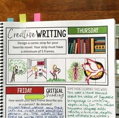 Bell Ringer Journal for the Entire School Year: 275 Prompt
