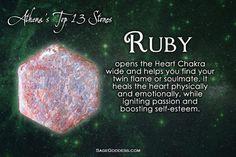 And a ruby bracelet, even better. #Ruby #SageGoddess #magic #crystal #healing #chakra