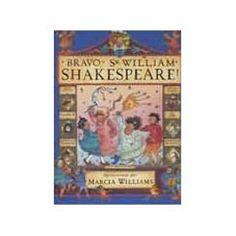 Livro - Bravo, Sr. William Shakespeare!