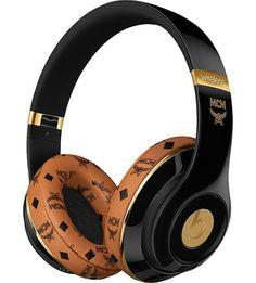 Beats by dre - casque sans fil studio MCM | Selfridges.com: