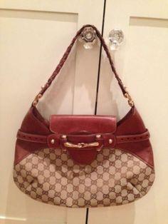 Gucci Shoulder Bag $397
