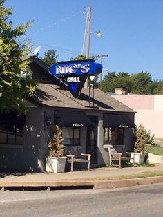 5. Nic's Grill, Oklahoma City