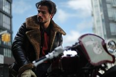 Andrew Marc contracted Ke Collective to assist with the launch of their new fashion division, Denim and Leathers.  The objective was to create lifestyle content, images and video for the Denim and Leathers fall 2013 collection.
