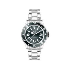 montre Homme Ice Watch, Ice Pure Anthracite Big