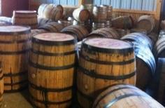 Smooth Ambler Spirits - Barrels