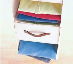Inspirational Closets | RealSimple.com