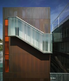 #architecture : MUCAB / Martín Lejarraga