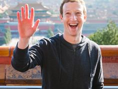 Mark Zuckerberg gave his vision of Facebook's video future and it doesn't look like the new Netflix (FB)