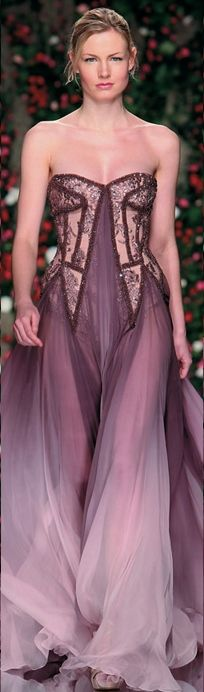 CESPINS ❤ Abed Mahfouz Couture 2011