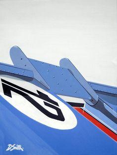 """""""917K Short Tail"""""""