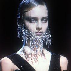 veils fashion v magazine - Google Search