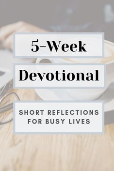 5 weeks of devotions designed to help you strengthen your faith and connect with God, yourself,… Bible Study Notebook, Bible Study Plans, Bible Study Tips, Bible Lessons, Christian Life, Christian Quotes, Christian Living, Bible Scriptures, Bible Quotes
